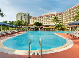 Hotel Photo: Hilton Guam Resort & Spa