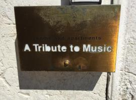 Hotel Photo: A Tribute To Music Residenza