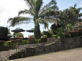 Hotel Photo: Stipp Hotel Gisenyi