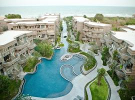 Baan San Ngam 8104 By Huahin Holiday Condo Cha Am 泰国