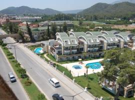 Nas-a Homes Kemer Turkey
