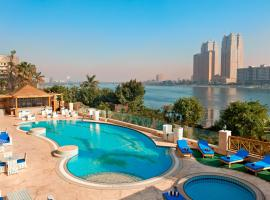 Hotel Photo: Hilton Cairo Zamalek Residences