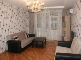 Apartments on Aliyar Aliyev Street Baku Azerbeijão