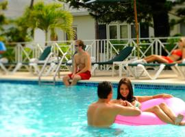 Hotel Photo: Bay View Suites Paradise Island