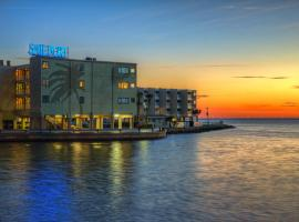 Sailport Waterfront Suites, Tampa