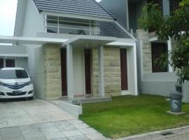 Hotel Photo: Omah Ngaso Guest House
