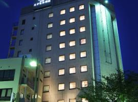 A picture of the hotel: Hotel Excel Okayama