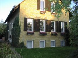 Hotel Photo: Acacia House B&B