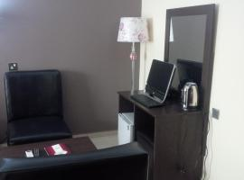 Hotel Photo: GT-Maines Hotels & Suites