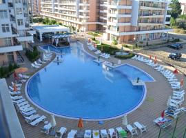 Hotel Photo: Grand Kamelia Apartment