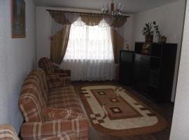 Hotel Photo: Apartments for rent in Molodechno