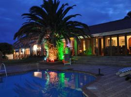 Guest House Arosfa Mossel Bay South Africa