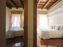 A picture of the hotel: In the City of Rome Apartment