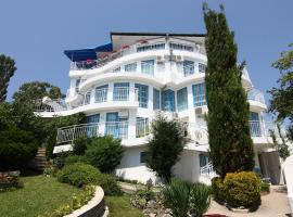 Villa White Dove Golden Sands בולגריה