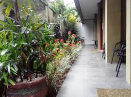 Makassar Breeze Place Residence Makassar Indonesia