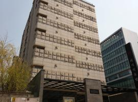 Hotel Photo: Suwon Hotel Pacific
