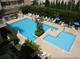 Hotel Photo: Residence Buganvillea