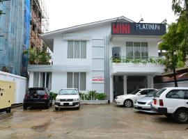 A picture of the hotel: Mini Platinum Guest House