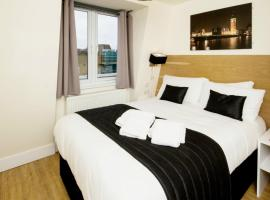 Finsbury Serviced Apartments London United Kingdom