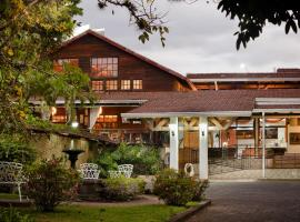 Hotel photo: El Rodeo Estancia Boutique Hotel & Steakhouse