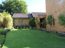 Hotel Photo: Windmill Guest House Bloemfontein
