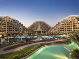 Rixos Bab al Bahr - All Inclusive Ras Al Khaimah United Arab Emirates