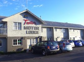 Photo de l'hôtel: Tudor Motor Lodge