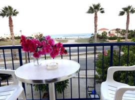 Themis Apartments Larnaka Cyprus