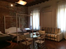 Daniel's loft of Florence Florence Italy
