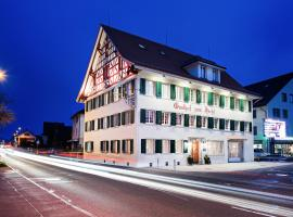 Hotel photo: Gasthof zum Hecht