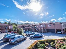 Hotel Photo: 162 Kings Of Riccarton Motel