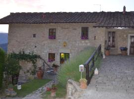 Hotel Photo: Tenuta Lonciano