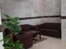 Dyar Khaled Hotel Apartments Al Madinah Saudi Arabia