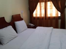 Hotel Photo: Dyar Farouk Hotel Apartments