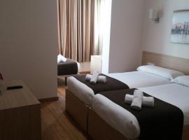 Хотел снимка: Hostal Barcelona Travel