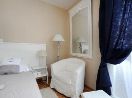 Hotel Photo: Tinel Rooms Old City Center