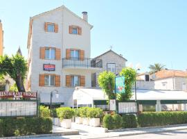 Hotel Photo: Hotel Trogir