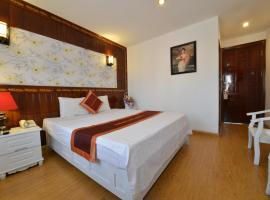 Hotel Photo: Golden Time Hostel 3