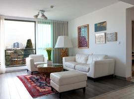The Diaghilev - Live Art Boutique Hotel, Tel Aviv