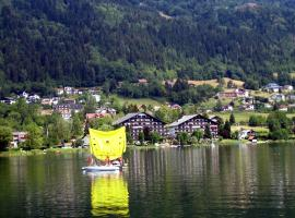 Appartement Hänsel und Gretel am Ossiachersee Steindorf am Ossiacher See Austria