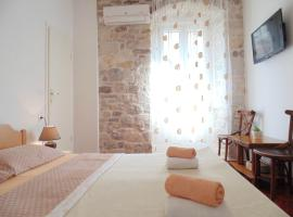 Rooms and Apartments Djanovic Split Croàcia