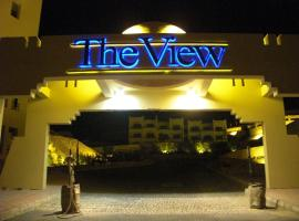 The View Residence Private Apartments Hurghada Egypt
