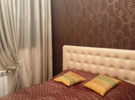 Studio Apartment Yerevan Yerevan Armenia