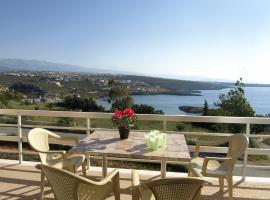 Villas Michalis Chorafakia Greece