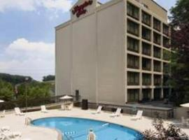 Hampton Inn White Plains/Tarrytown Elmsford USA