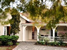 Everwood Manor Bed and Breakfast Port Elizabeth South Africa