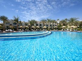 Sunrise Grand Select Montemare Resort - Adults Only Sharm El Sheikh Egypt