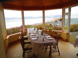 Rossbeigh Beach House Rossbeigh Ireland