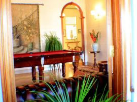 Hotel photo: Classique Bed & Breakfast