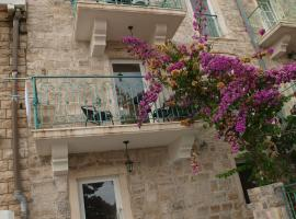 Hotel Photo: Apartments Obala Dragovic